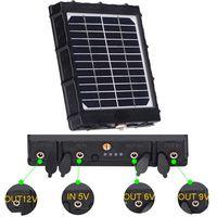 Solar Cells kit , Solar Panel kit 8000mAh,solar mini kit thumbnail image