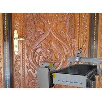 cnc wood engraving machine in Jinan,China M25-A thumbnail image