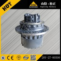 sell Excavator PC200-8 final drive assy 20Y-27-00500(Email:bj-012#stszcm.com) thumbnail image