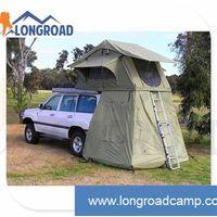 LONGROAD High Quality  Car Camping Tent(PRANA)
