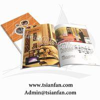 Company Profile Brochure Printing P614 thumbnail image