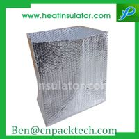 Aluminum Laminated Insulated Thermal Box liners