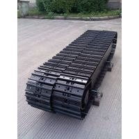 Steel track undercarriage (for excavator ,drill machine etc.) thumbnail image