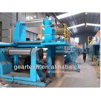 aluminum coil and sheet coating machine production line