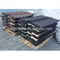 stone  coated milano metal roofing sheet