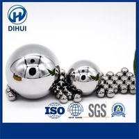 1020 Automative Industry Low Carbon Steel Ball thumbnail image