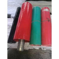 Conveyor belt rubber sheet fabric NBR