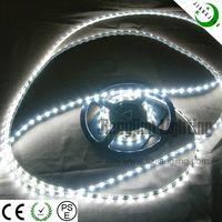 60LED/Meter--Pure White Color SMD3528 Flexible LED Strip light thumbnail image