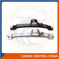 high quality galvanized Adjustable mudguard for truck