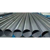 Stainless Steel Welded, ERW Pipes thumbnail image