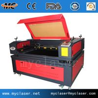 Separable design MC1310 CO2 CNC laser engraver suitable for stone industry thumbnail image