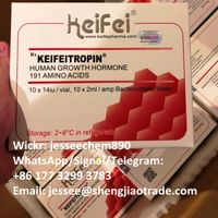 Buy HGH KEIFEITROPIN Human Growth Hormone Somatropin Online 100iu per kit Best Price
