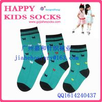 children cotton socks cute lovely socks
