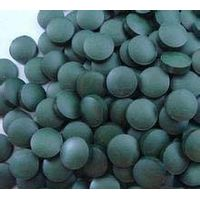OEM Factory Spirulina Tables (250mg/500mg/tablets)