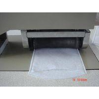 WSD Ultrasonic bath rubbing towel making machine thumbnail image