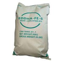 EDDHA-Fe 6% chelate iron fertilizer