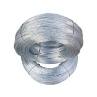 Galvanized wire thumbnail image