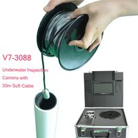 CCTV Pipe Camera with Soft Cable thumbnail image