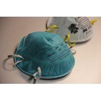 FFP1/FFP2/FFP3 N95 respirator mask thumbnail image