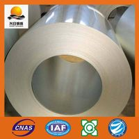 HDG GI DX51D ZINC Cold rolled Hot Dipped Galvanized Steel Coil thumbnail image