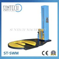 ST-SWM Good Quality High Performance Yarn Cone Packing Machines thumbnail image