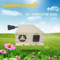 HPS / MH DE 1000w electronic ballast with fan