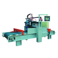 Full automatic litchi surface stone processing machine thumbnail image