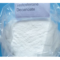 Wholesale Raw Steroid Hormone Test Decanoate/ Test Deca/ Testosterone Decanoate for Musclebuilder thumbnail image