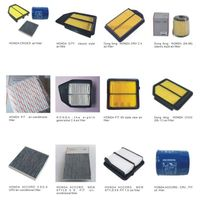 Cabin Air Filter for Honda
