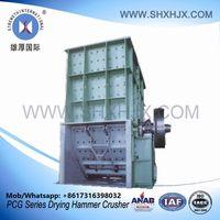 Environment Friendly Stone PCG Series Drying Hammer Crusher