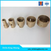 all sizes m14 diamond core drill bit