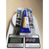 Blue Color Loctite 587 Type RTV Silicone Sealant Gasket Maker