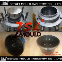 Customer made Injection plastic flowerpot mould