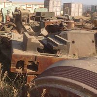 Used Rails, Steel Scraps, HMS, Copper Scraps, Aluminum Scraps.