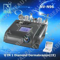 NV-N96 nova photon therapy Diamond Dermabrasion beauty machine,CE approval thumbnail image