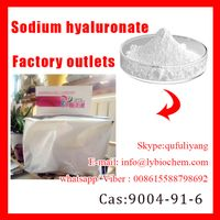 Best Price Pure Hyaluronic Acid,Sodium Hyaluronate