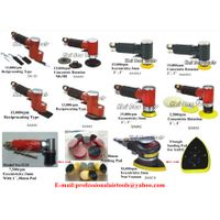 1``,2``,3`` Air Angle Sander/Polisher Pneumatic 90Degree Right Angle Sander/Buffing Machine Pneumati thumbnail image