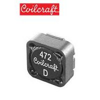 Coilcraft Fixed inductor  MSS1260 SMT Power 8.2 uH 20 % 4.8 A MSS1260-822MLB