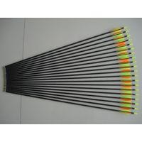 Carbon fiber arrow shaft thumbnail image