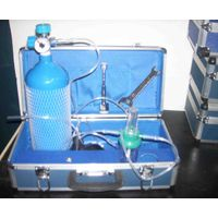 Medical Oxygen Humidifier Bottles (Connection With Metal Nut) thumbnail image