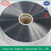 metal film from capacitor manufacturer for panasonic