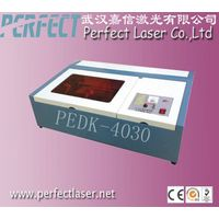 Laser Engraving and Cutting Machine for acrylic, wood, cloth, leather, paper thumbnail image