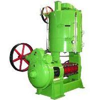 RIce Bran Screw Oil Pressing Machine thumbnail image