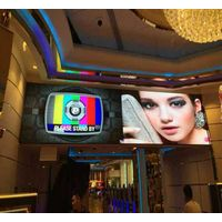 Small pixel pitch P2.5 Indoor SMD LED display