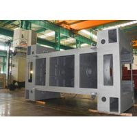 large servo press EPC project