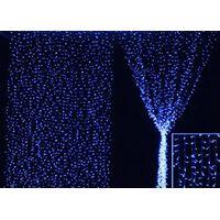 LED curtain light digital Christmas wedding New year