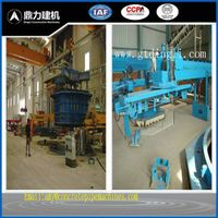 The new production of high quality !Vertical Vibration Casting Concrete Pipe Machine from China