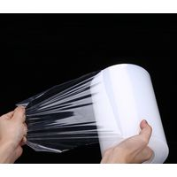 Keshu Custom Clear PE anti static Transparent Polyethylene Protective Film For building and construc thumbnail image