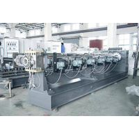Single Screw Extruder For Foam/Film/Sheet Recycle