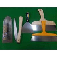 Raw Material for trowel,screper with mirror surface